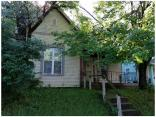1227 North Rural Street, Indianapolis, IN 46201