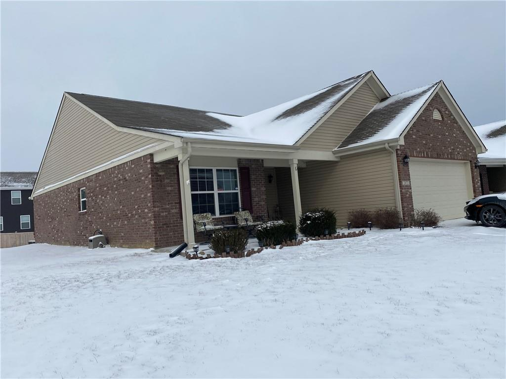 2472 W Blackberry Court, Greenwood, IN 46143 image #0