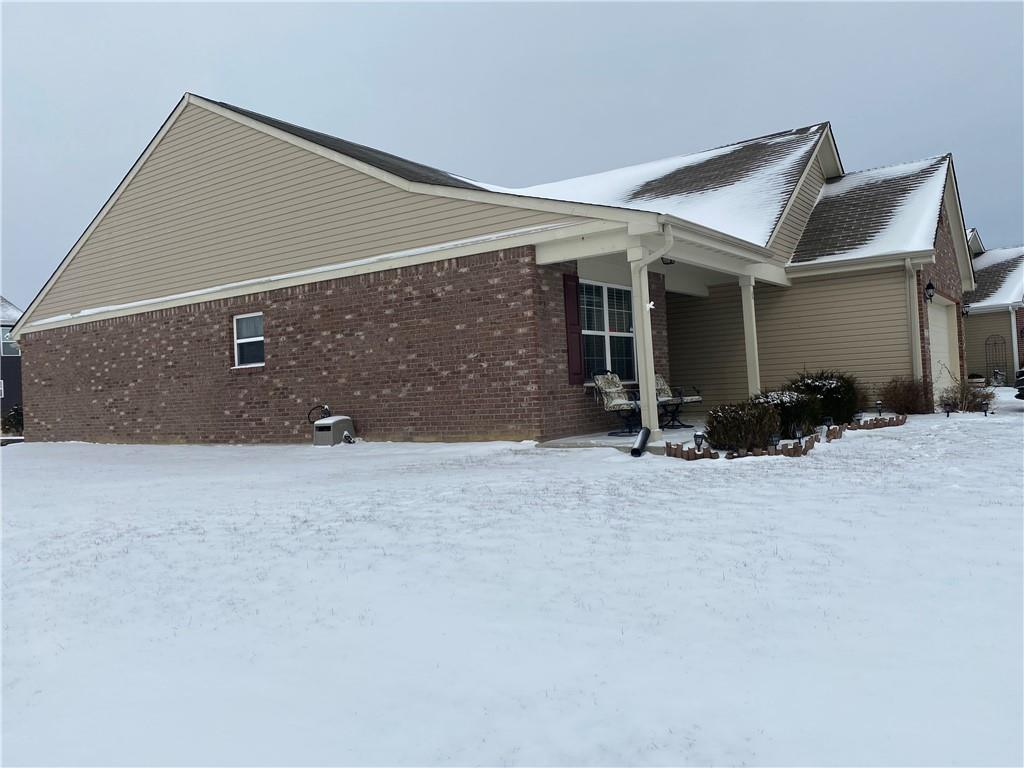 2472 W Blackberry Court, Greenwood, IN 46143 image #1