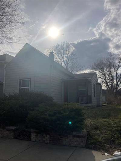 3738 N Capitol Avenue, Indianapolis, IN 46208