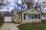 3014 Harlan Street<br />Indianapolis, IN 46237