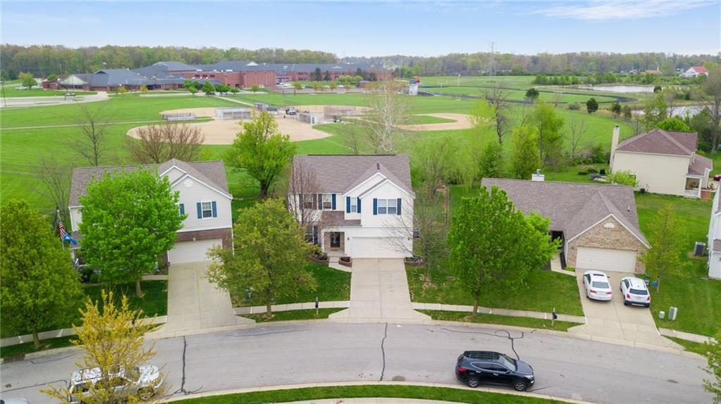 8528 W Bravestone Way, Indianapolis, IN 46239 image #1