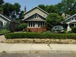 5346 North Park Avenue<br />Indianapolis, IN 46220