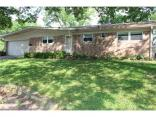 2111 Lawrence Avenue, Indianapolis, IN 46227