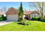 6058 White Birch Drive, Fishers, IN 46038