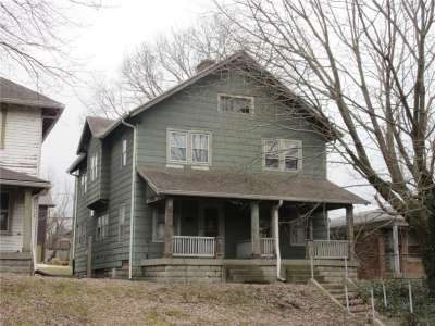 1409 E Michigan Street, Indianapolis, IN 46201