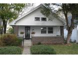 4015  Graceland  Avenue, Indianapolis, IN 46208