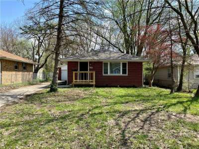 3937 N Butler Avenue, Indianapolis, IN 46226
