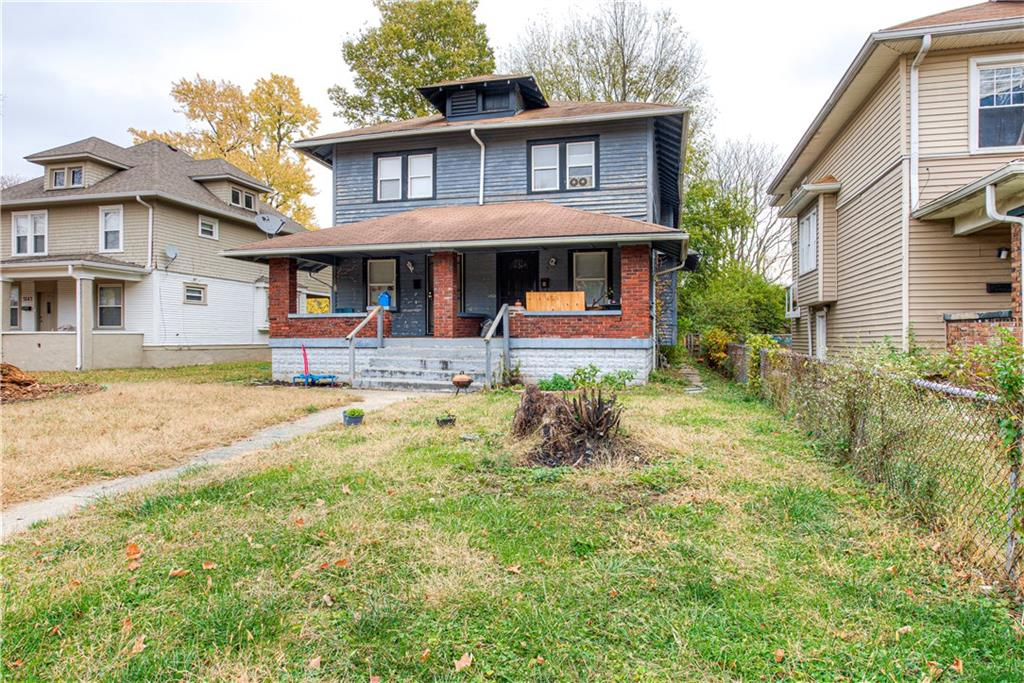 3137 E Guilford Avenue, Indianapolis, IN 46205 image #2