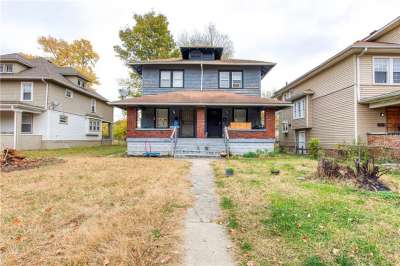3137 E Guilford Avenue, Indianapolis, IN 46205