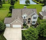 11637 N Kittery Drive, Fishers, IN 46037