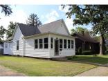 1116 North Walnut Street, Brazil, IN 47834