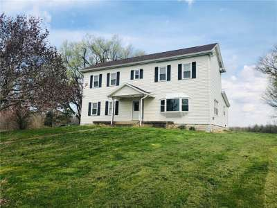 3247 W County Rd 100, Greencastle, IN 46135