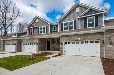 14442 S Treasure Creek Lane, Fishers, IN 46038