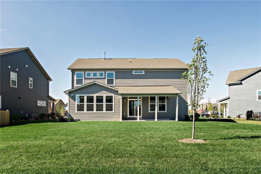 9831 Sonnett Circle, Fishers, IN 46040 image #29
