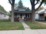 921 Chester, Indianapolis, IN 46201