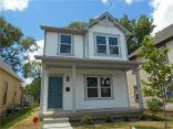 1814 South Delaware Street, Indianapolis, IN 46225