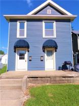 1314 Central Avenue<br />Anderson, IN 46016