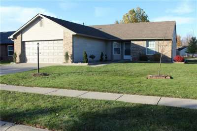 8016 Sugar Berry Court, Indianapolis, IN 46236