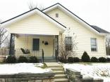 559 South Lincoln Street<br />Bloomington, IN 47401