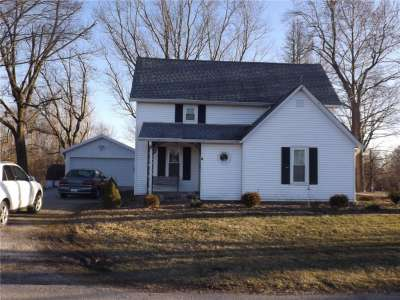 3031 E Marion Road, Shelbyville, IN 46176