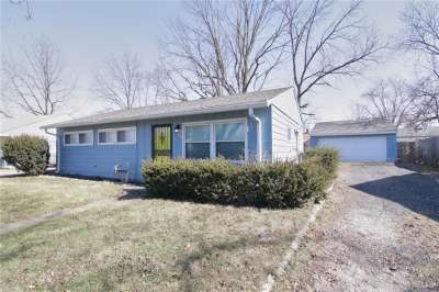 6718 N Brookhaven Drive, Indianapolis, IN 46226