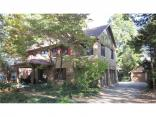 4631 Boulevard Place, Indianapolis, IN 46208
