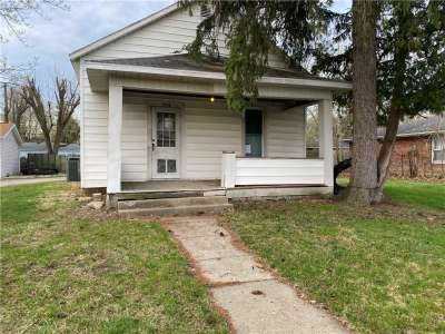 309 E Ward Avenue, Muncie, IN 47303