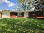 5812 Fairlee Road, Anderson, IN 46013