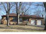1125 North Schleicher  Avenue, Indianapolis, IN 46229