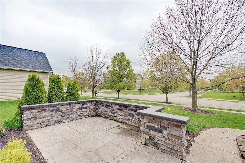 12761 E Desplaines Drive, Fishers, IN 46037 image #3
