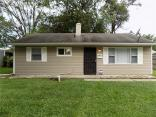 2802 Eagledale Drive, Indianapolis, IN 46222