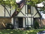 3692 Tudor Park Drive, Indianapolis, IN 46235