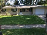 9132  Mercury  Drive, Indianapolis, IN 46229