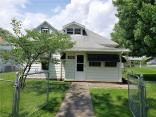 2536 South E Street<br />Elwood, IN 46036
