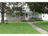 4726 North Longworth Avenue, Indianapolis, IN 46226