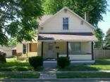 407 East College Street, Crawfordsville, IN 47933