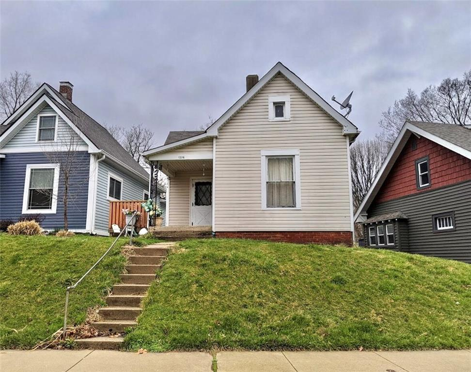 1226 S Tecumseh Street, Indianapolis, IN 46201 image #0