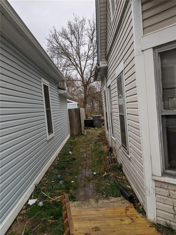 1226 S Tecumseh Street, Indianapolis, IN 46201 image #22