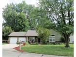 7515 Gunyon Court, Indianapolis, IN 46237