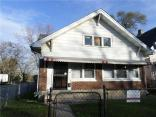 2193 North Harding  Street, Indianapolis, IN 46202