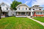 3962 North Kenwood Avenue, Indianapolis, IN 46208