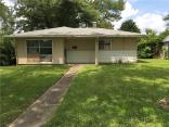 7338 Twin Beech Drive, Indianapolis, IN 46226