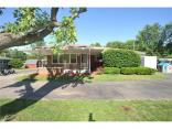 4741 Earlham Drive, Indianapolis, IN 46227
