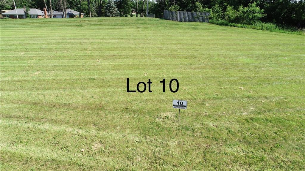 Lot 10 E Wexford Danville, IN 46122