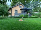 4118 Byram Avenue, Indianapolis, IN 46208