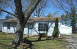 3314 Voigt Drive, Indianapolis, IN 46224