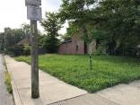 1047 North Beville Avenue<br />Indianapolis, IN 46201