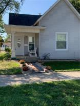 603 West Royal Street<br />Lebanon, IN 46052
