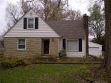 106  Hoss  Road, Indianapolis, IN 46217